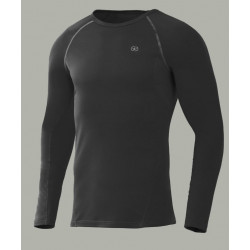 T-shirt Homme col rond Easy Body Thermolactyl 4 Damart sport