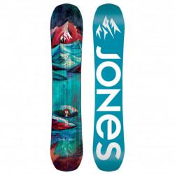 Snowboard DREAM CATCHER 151 Jones