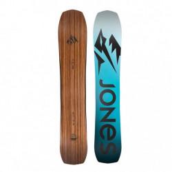 Snowboard FLAGSHIP 162W Jones