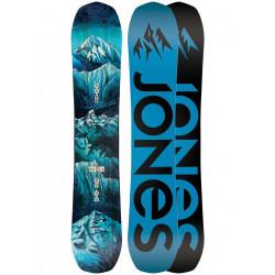 Snowboard FRONTIER 161W Jones