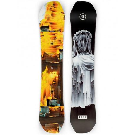 Snowboard HELIX 159 W Ride