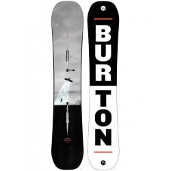 Snowboard PROCESS Cambre Classique 159W Burton