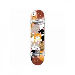 """Skateboard 8"""" LITTER PREMIUM Enjoi"""