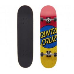 "Skateboard PROCESS DOT 8.25"" Santa Cruz"