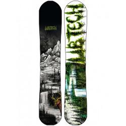Snowboard SKUNK APE HP C2 170W Lib Tech