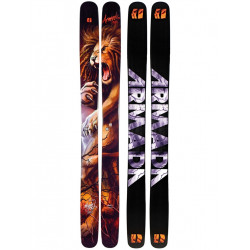 Skis MAGIC J 180 ARMADA
