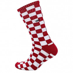Chaussettes CHECKERBOARD CREW II Vans