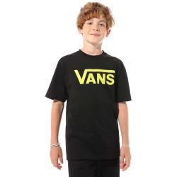 T-Shirt Junior CLASSIC Vans