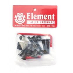 """Visserie ALLEN 1"""" Element"""