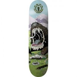"Plateau Skateboard Nature Wins Bear 8.25"" Element"