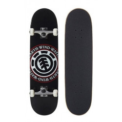 "Skateboard complet SEAL 8"" Element"