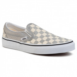 Chaussures CHECKERBOARD CLASSIC SLIP-ON Vans