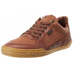 Chaussures Homme JUNGLE Kickers