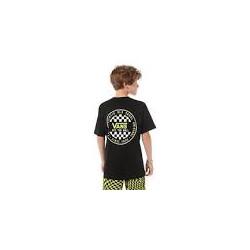 T Shirt Junior OG CHECKER Vans