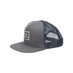 Casquette VA ALL THE WAY TRUCKER RVCA