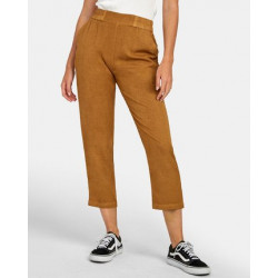 Pantalon Femme MANILLA RVCA