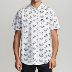 Chemise Homme EASY PALMS RVCA