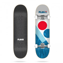 "Skateboard Team Slant 8.0"" Plan B"