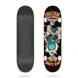 "Skateboard Rat 8.25""Cruzade"