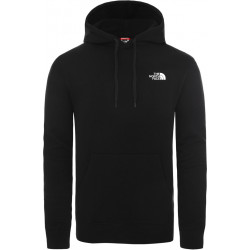 Sweat Homme Capuche GRAPHIC FLOW The North Face