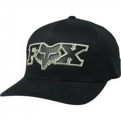 Casquette Ellipsoid Flexfit Fox