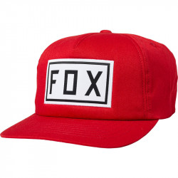 Casquette Station Snapback Fox