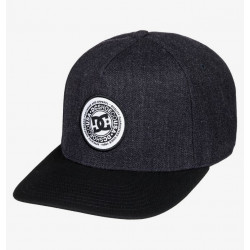 Casquette Junior REYNOTTS DC