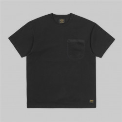 T Shirt Homme Military Mesh Pocket Carhartt wip
