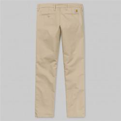 Pantalon Homme Sid Pant Carhartt wip