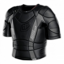 Gilet Protection VTT Junior Troylee designs