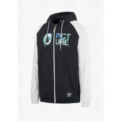 Sweat Homme Capuche HOWLAND LIGHT Picture