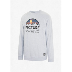 Sweat Homme BELLEVUE Picture