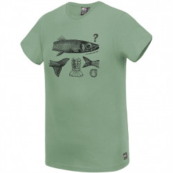 T Shirt Homme JACK Picture