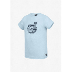 T Shirt Homme ANGLET Picture