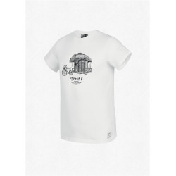 T Shirt Homme DAD&SON BIKE Picture