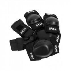 Pack de protection Adulte Basic Set TSG
