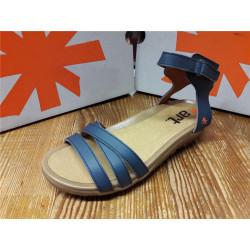 Sandales Femme ANTIBES ART