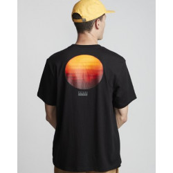 T Shirt Homme NATIONAL GEOGRAPHIC SUN Element