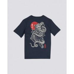 T Shirt Junior TRADITION Element
