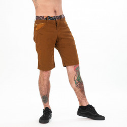Short Homme YANIRO DENIM NOGRAD