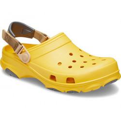Sabots Classic All-Terrain Clog Crocs