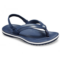 Sandales Junior Crocband Strap Flip Crocs