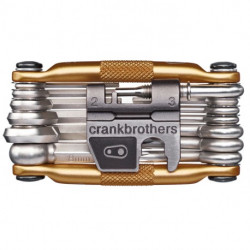 Outil Multi-19 Crankbrothers