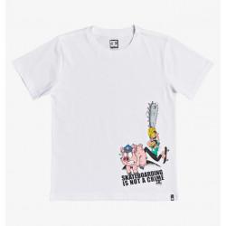 T Shirt Junior NO ESCAPE DC