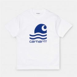 T Shirt Homme SWIM Carhartt wip