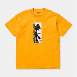 T Shirt Homme Montego Carhartt wip