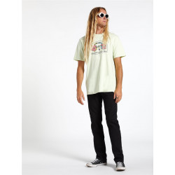 T Shirt Homme SUBJECTS Volcom