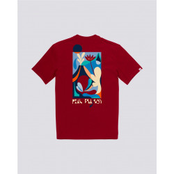 T Shirt Homme JAVIER MENDIZABAL Element