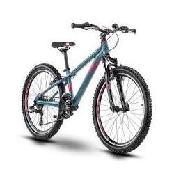 """Vélo FourRay 1.0 Junior 24 """" Raymon"""