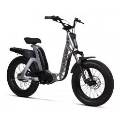 Vélo assistance électrique ISSIMO URBAN FANTIC